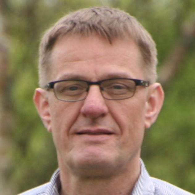 arnold beckmann